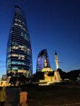 Baku Azerbaijan travel