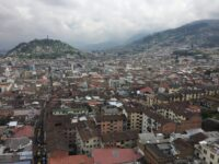 travel guide to Quito